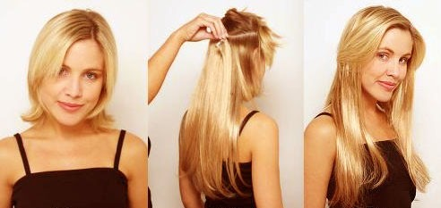 hair-extensions-blond-long-hair-before-after
